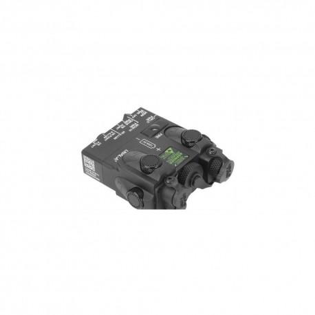 G&P PEQ GP959 Laser and Infrared Designator with IR Illuminator
