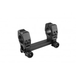 M10 QD-L Mount Base 25.4mm 30mm
