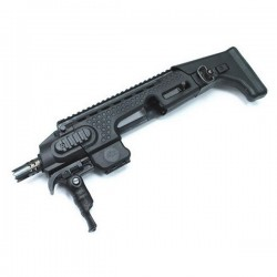 Conversion Kit Black SA011-B para Glock 17//Glock18C