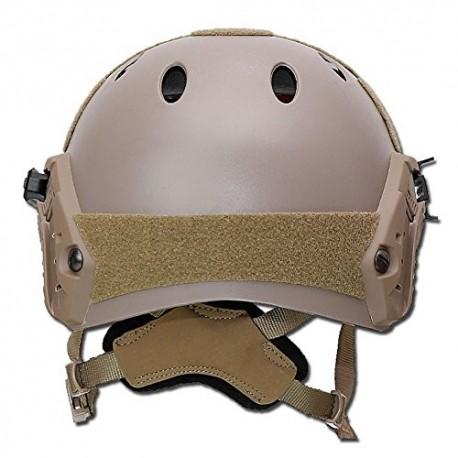 Casco Base Jump Helmet Tan