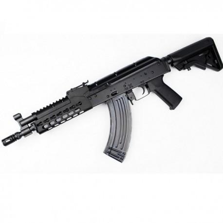 E&L AK710 SBR AEG Platinum A114-B