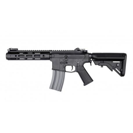 E&L AR MUR Custom SBR AEG Platinum EL-A146-C
