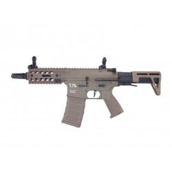 Classic Army AR4-SBR ECU Dark Earth AEG 1.2J Pack Completo
