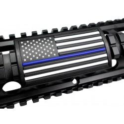 Cubre Ris para Keymod o M-LOK (bandera Estado Unidos)