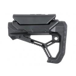 Culata AR15/M4 con apoyo de mejilla incorporado