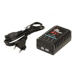 Cargador balanceador para baterias Li-Po B3+ 20W