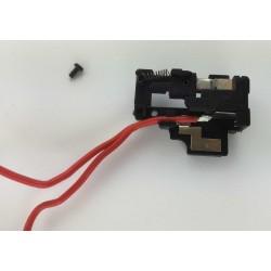 Instalacion cableado y muelle a replica Recoil