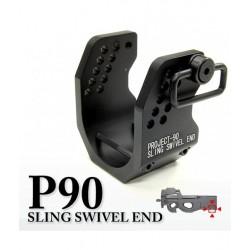Anilla para P90