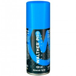 Spray de silicona Walther pro 200ml