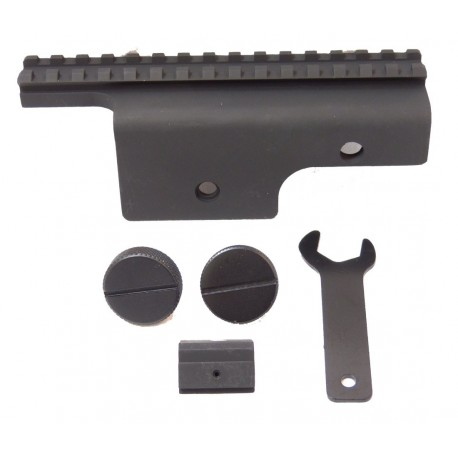 M14 mount base Pirate Arms