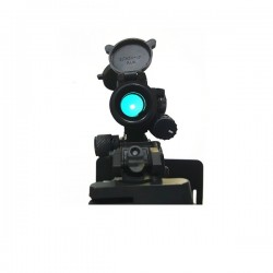 Visor punto rojo M4S-R con killflash BK