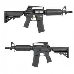 Replica Specna ARMS SA-E02 EDGE RRA Carbine Negra