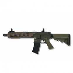 FULLMETAL ARMS 416 DELTA CUSTOM TAN