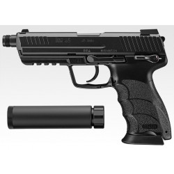 HK45 Tactical Tokyo Marui BK