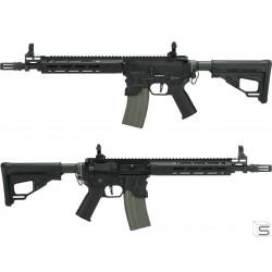 "EMG / Sharps Bros ""Jack"" AR-15 Licensed Full Metal Advanced M4 Airsoft AEG Rifle"