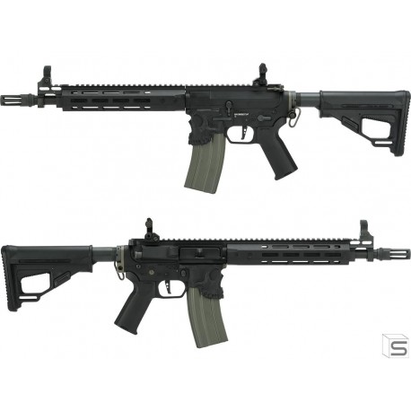 "EMG / Sharps Bros ""Jack"" Licensed Full Metal Advanced M4 Airsoft AEG Rifle"