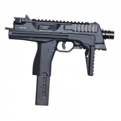 FUSIL ASG MP9 A3 GAS