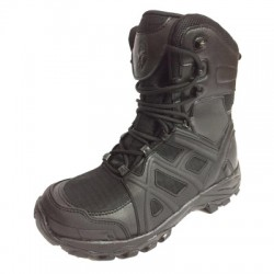 "BOTA IMMORTAL WARRIOR DEFENDER 8"" BK"