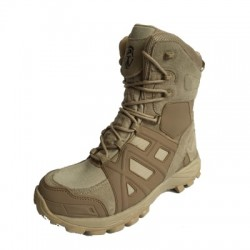 "BOTA IMMORTAL WARRIOR DEFENDER 8"" TAN"