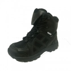"BOTA IMMORTAL WARRIOR DEFENDER 6"" BK"