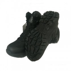 "BOTA IMMORTAL WARRIOR BLACK OPS 6"" BK"