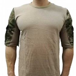 CAMISETA IMMORTAL WARRIOR MULTICAM