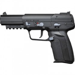 FIVE SEVEN CO2 FN HERSTAL NEGRA