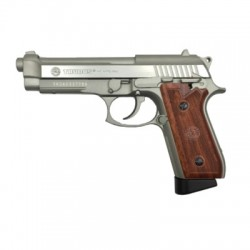 TAURUS PT92 SILVER CO2 BLOW BACK