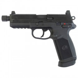 FNX 45 TACTICAL GAS NEGRA