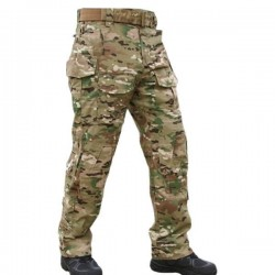 PANTALON TACTICO EMERSON G3 MULTICAM