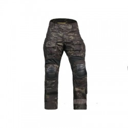 PANTALON G3 MULTICAM BLACK