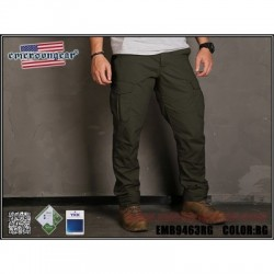 PANTALON EMERSON BLUE LABEL ERGONOMIC FIT RG
