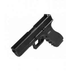 Glock 17 KJW corredera metálica maple leaf version