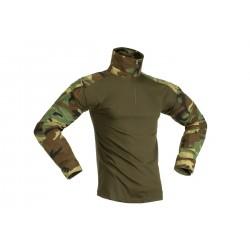 Combat Shirt Invader Gear woodland