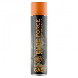 Green Gas 600ml Elite Force