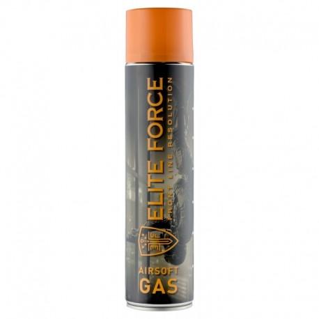 Green Gas 600ml Elite Force