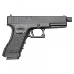 KP17 GLOCK TBC MS NEGRO DUAL GAS/CO2