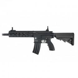 FULLMETAL ARMS MK416 DELTA CUSTOM BLACK