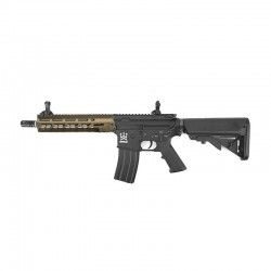 FULLMETAL ARMS MK18 MOD3 FDE