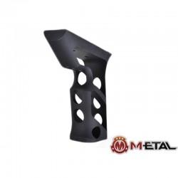 Angled Grip en CNC (METAL)