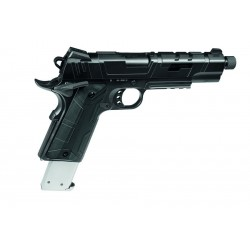 Pistola Rossi Redwings Black + numero de armero
