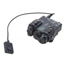 G&P PEQ Dbal Laser and Infrared Designator with IR Illuminator