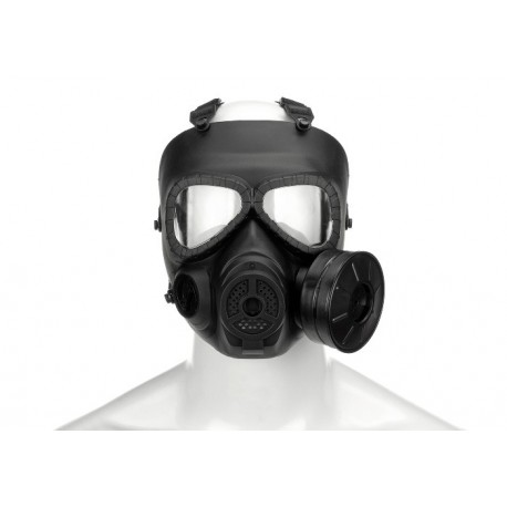 Dummy Toxic Mask