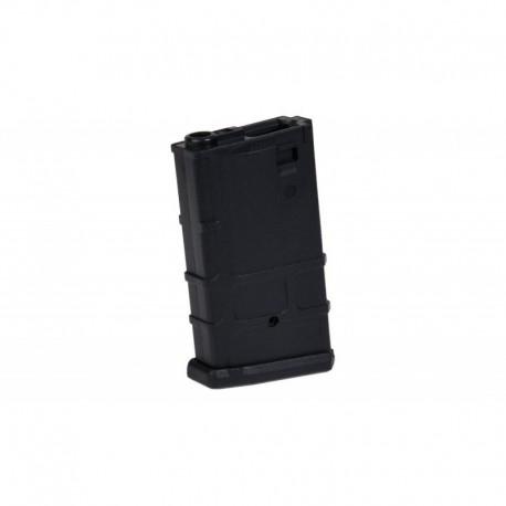 Cargador corto polímero AEG M4 190 Rds. SAIGO