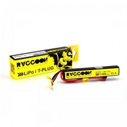 Batería Li-Po Raccoon Pro 11.1V 1250 mAh 25/50C Stick