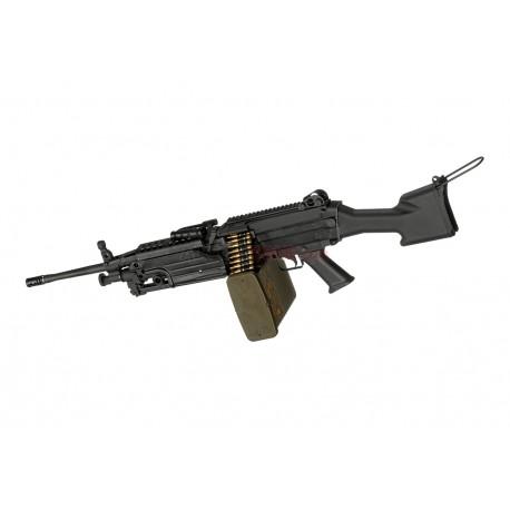G&P M249 Marine Upgraded Version