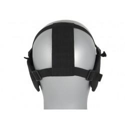 Máscara MESH 2.0 (VERSIÓN PROTECCIÓN DE OREJA)