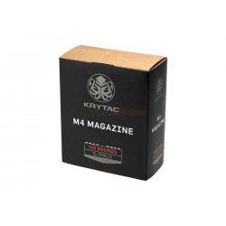 Magazine M4 Midcap 150rds 5-pack Krytac