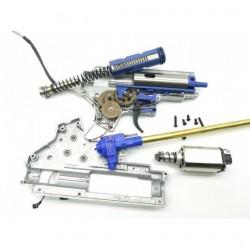 FULLMETAL ARMS MK12 MOD1