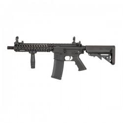 Replica Specna ARMS Daniel Defense® MK18 SA-E19 EDGE™ Carbine Black